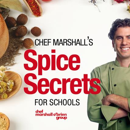 spice secrets